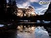 Sfondo: Mirror Lake