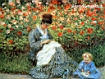 Sfondo: Monet