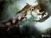 Sfondo: Monster Hunter World
