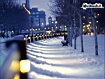 Sfondo: Montreal In The Winter