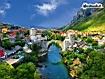 Sfondo: Mostar