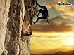 Sfondo: Mountain Climbing
