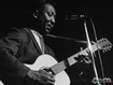 Muddy Waters playing