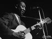 Sfondo: Muddy Waters playing