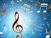 Sfondo: Music Note