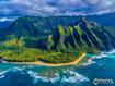Sfondo: Na Pali Coast