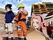 Sfondo: Naruto
