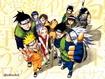 Sfondo: Naruto Friends