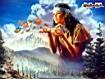Sfondo: Nativa Americana