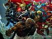 Sfondo: New Avengers