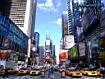 Sfondo: New York Street