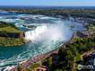 Sfondo: Niagara Falls
