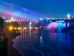 Sfondo: Niagara By Night