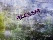 Sfondo: Alessia