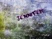 Sfondo: Jennifer