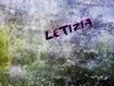 Sfondo: Letizia