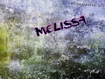 Sfondo: Melissa