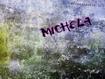 Sfondo: Michela