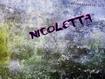 Sfondo: Nicoletta