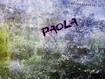 Sfondo: Paola