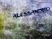 Sfondo: Alessandro