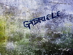 Sfondo: Gabriele