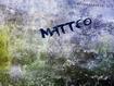Sfondo: Matteo