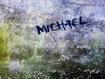 Sfondo: Michael