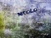 Sfondo: Nicolò
