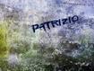 Sfondo: Patrizio