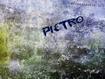 Sfondo: Pietro