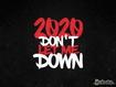 Sfondo: 2020 non deludermi