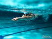 Sfondo: Nuoto femminile