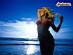 Sfondo: Ocean Goddess