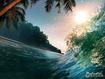 Sfondo: Ocean Wave
