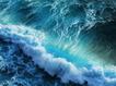 Sfondo: Ocean Waves