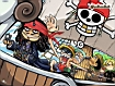 Sfondo: One Piece On Ship