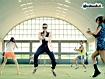 Sfondo: Gangnam Style