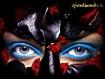 Sfondo: Carnival Eyes