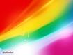Sfondo: Painted Rainbow
