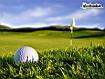 Sfondo: Pallina da Golf
