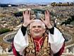 Sfondo: Benedetto XVI Papa