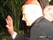 Sfondo: Joseph Ratzinger