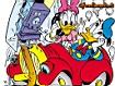 Sfondo: Unlucky Donald Duck