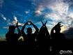 Sfondo: Peace And Love