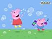 Sfondo: Peppa Pig