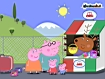 Sfondo: Peppa On Holiday