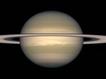 Sfondo: Saturno