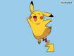 Sfondo: Pikachu