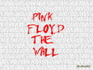 Sfondo: Pink Floyd The Wall